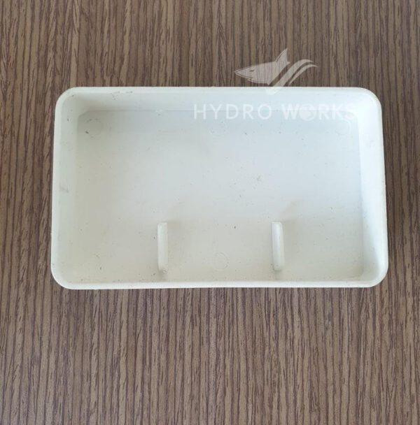Bít Máng Thủy Canh Chữ Nhật 60x100